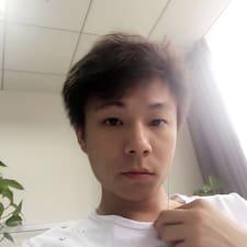 拾光者 User Profile
