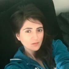 Profil utilisateur de Garyfalia