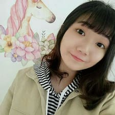 彦玲 User Profile
