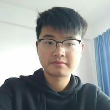 Gebruikersprofiel 仁峰