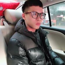 锡贤 felhasználói profilja