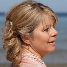 Rose-Marie Brukerprofil