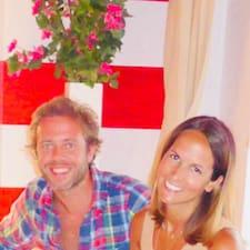 Mariana & Diogo User Profile