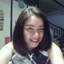 Ma. Victoria User Profile