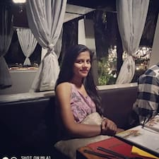 Profil Pengguna Madhuri