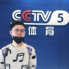 Profilo utente di Boyang