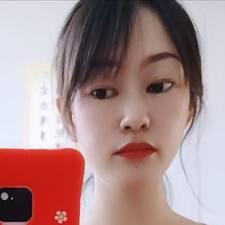 昌莹 User Profile