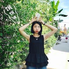 梦瑶 - Profil Użytkownika