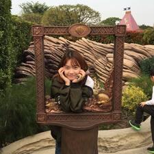 Perfil do utilizador de Minyi