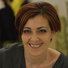 Profil Pengguna Gabi