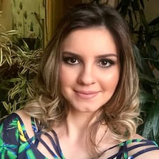 Natália User Profile