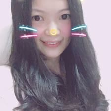 Perfil de usuario de 楚莹