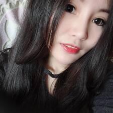 Profil utilisateur de Qinxin