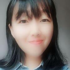 Profil Pengguna 初心