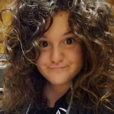 Ilenia User Profile