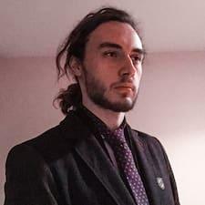 Erko felhasználói profilja