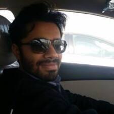 Hussain - Uživatelský profil