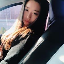 Perfil de usuario de Jung A