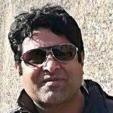 Profil korisnika Ajay
