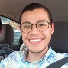 Jorge Alejandro님의 사용자 프로필