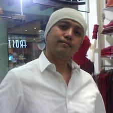 Rez User Profile