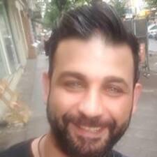 Gebruikersprofiel Serhat