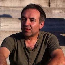 Ismail Brugerprofil