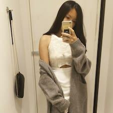 Yiteng User Profile