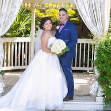 Profilo utente di Claudia & Alfonso