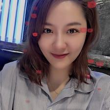 甯甯 Kullanıcı Profili