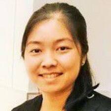 Mariko - Uživatelský profil