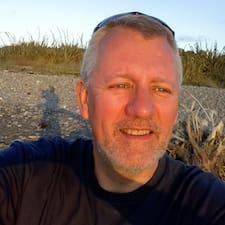 Profilo utente di Martyn