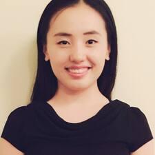 Kezhen Profile ng User