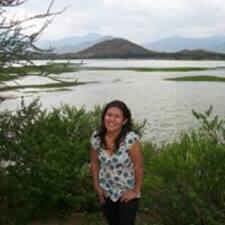 Angela Lucia felhasználói profilja