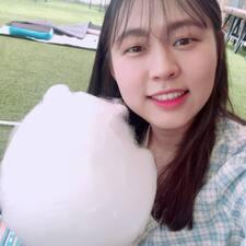 Eunju Kullanıcı Profili