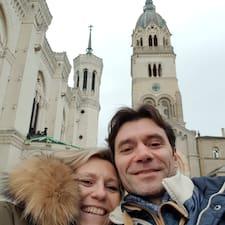 Isabelle Et Christophe User Profile