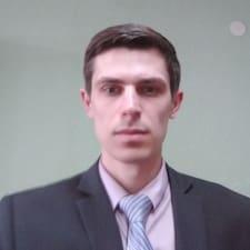 Станислав felhasználói profilja