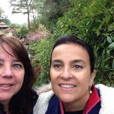 Beatriz Couto felhasználói profilja