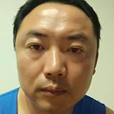 永钢 felhasználói profilja