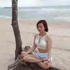 Profilo utente di Huynh