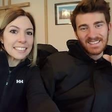 Bethany And Dan User Profile