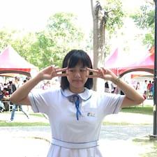 Kei Iao User Profile