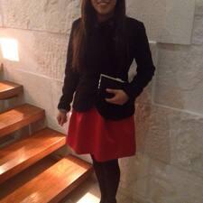 Profil utilisateur de Jehieli Sarai