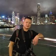 余焕 felhasználói profilja