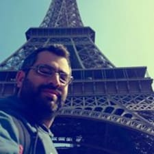 Profilo utente di Ramiro