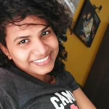 Geet User Profile