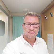 Dragos Brukerprofil