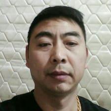 洪峰 - Uživatelský profil