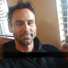 Nate felhasználói profilja