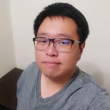 Henkilön 永泰 käyttäjäprofiili